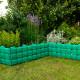Декоративные заборчики для клумб в саду и на даче в Кемерово